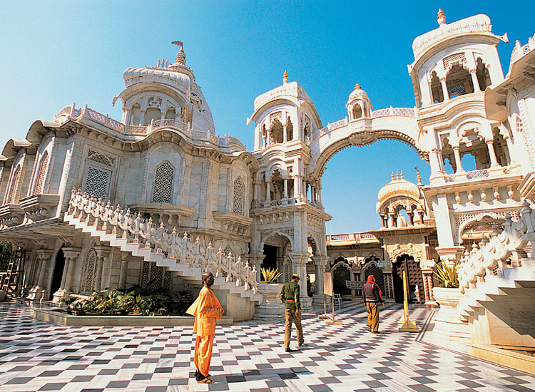 Top 15 Krishna Temples In India Indiapilgrimtours Com