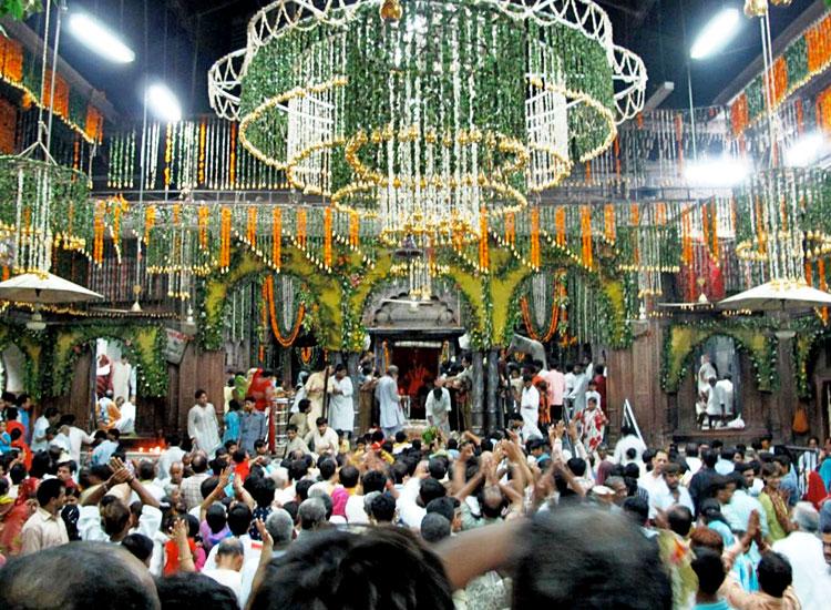 Top 15 Krishna Temples In India Indiapilgrimtours Com