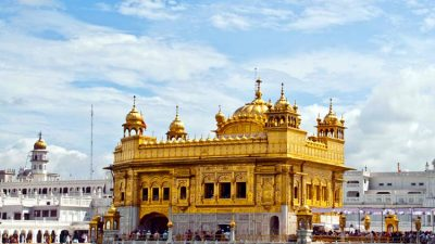Golden-Temple-Punjab