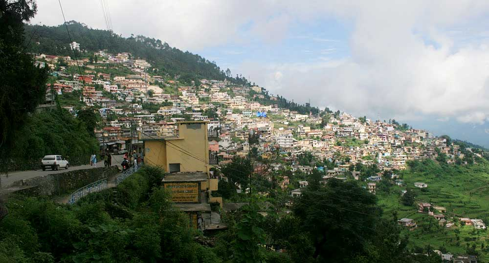 Joshimath India  city photos : Joshimath | Destination Details and Related Pilgrimage Tour Packages