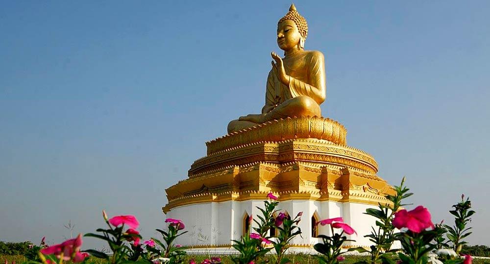 Sravasti India  city images : Sravasti | Destination Details and Related Pilgrimage Tour Packages