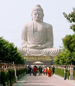 Buddhist Pilgrimage