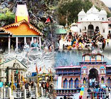 Chardham Yatra (Uttarakhand)