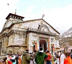 Kedarnath - Ek Dham Yatra