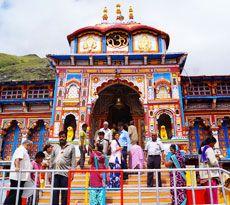 Badrinath - Ek Dham Yatra