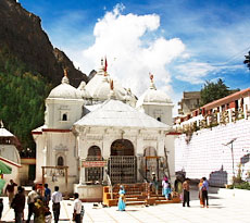 Do Dham Yatra - Gangotri and Yamunotri