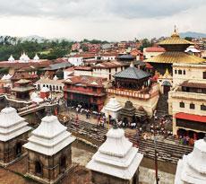 Muktinath-Pashupatinath Darshan Yatra