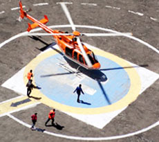 Vaishno Devi Package By Helicopter