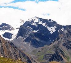 Adi Kailash Om Parvat Trek