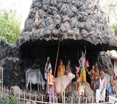 Mathura Vrindavan Agra Tour with Taj
