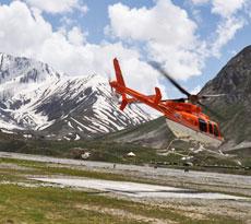 Kailash Mansarovar Yatra by Helicopter (Nepalgunj)